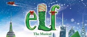 Elf de Kerstmusical Tickets