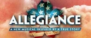 Allegiance op Broadway