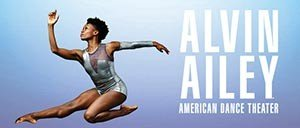 Alvin Ailey in New York
