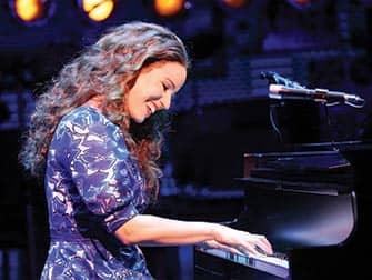 Beautiful The Carole King Musical - Piano