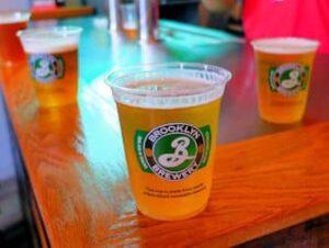 Brooklyn Brewery en Bier Tour