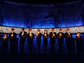 King Charles III op Broadway - Cast