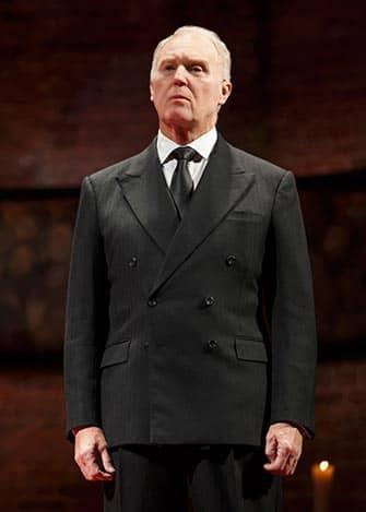 King Charles III op Broadway - Charles