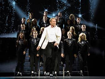 Lord of the Dance op Broadway - Dans
