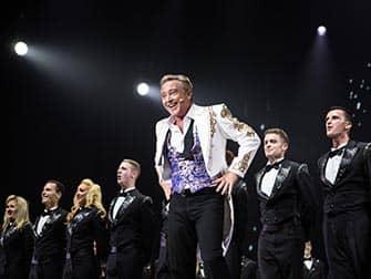 Lord of the Dance op Broadway - Michael Flatley