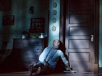 Misery op Broadway - Bruce Willis