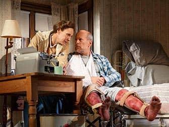 Misery op Broadway - Cast