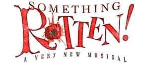 Something Rotten op Broadway