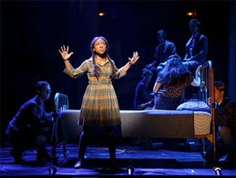 Spring Awakening op Broadway - De Musical