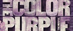 The Color Purple op Broadway