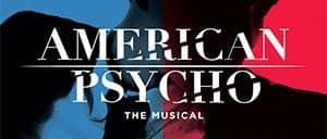 American Psycho op Broadway