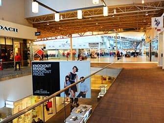 The Mills at Jersey Gardens - Winkelcentrum