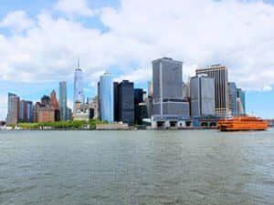 Circle Line: Landmarks and Brooklyn Cruise