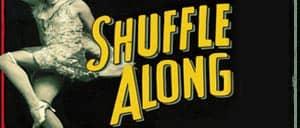 Shuffle Along op Broadway