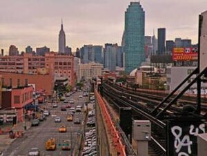 Brooklyn, Queens en The Bronx Tour