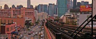 Brooklyn, Queens en The Bronx Tour