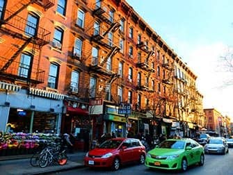 Brooklyn, Queens en The Bronx Tour - Williamsburg