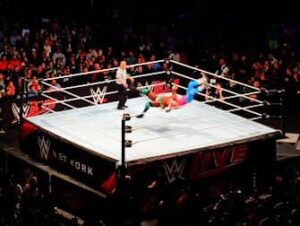 WWE Worstelen in New York Tickets