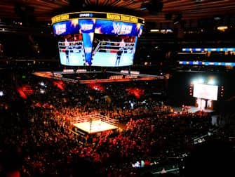 WWE Worstelen in New York Tickets - Publiek