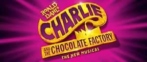 Charlie and the Chocolate Factory op Broadway Tickets