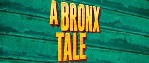 A Bronx Tale op Broadway Tickets