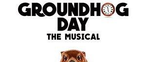 Groundhog Day op Broadway Tickets