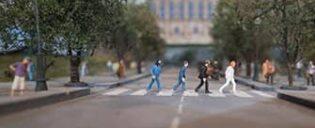 Gulliver's Gate Miniatuurwereld