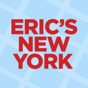 Eric's New York App Logo