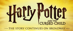 Harry Potter and the Cursed Child op Broadway Tickets