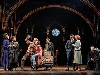 Harry Potter op Broadway Tickets - De Nieuwe Generatie