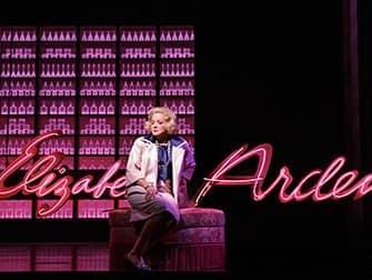 War Paint op Broadway Tickets - Elizabeth Arden