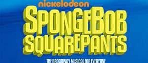 SpongeBob de Musical op Broadway Tickets