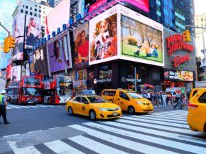 Win een trip naar New York!