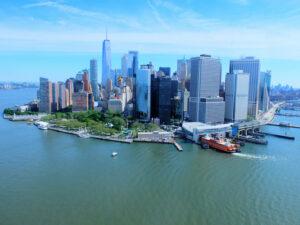 Win een trip naar New York