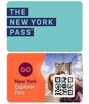 Verschil tussen New York Explorer Pass en New York Pass