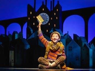 Broadwaymusicals voor Kinderen - Charlie and the Chocolate Factory