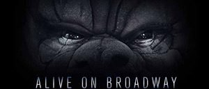 King Kong on Broadway Tickets