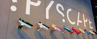SPYSCAPE Spionagemuseum in New York