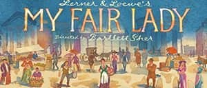 My Fair Lady op Broadway Tickets