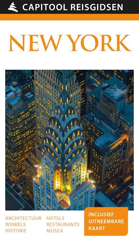 Capitool reisgidsen - New York