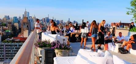 Rooftopbartour