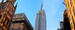 Klassieke Filmtour in New York