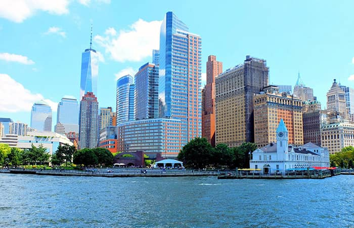 New York Sightseeing Day Pass - Sightseeing Cruise