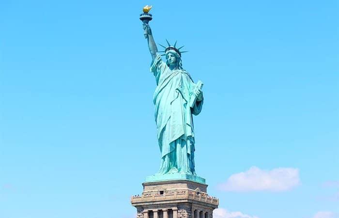 New York Sightseeing Flex Pass - Het Vrijheidsbeeld