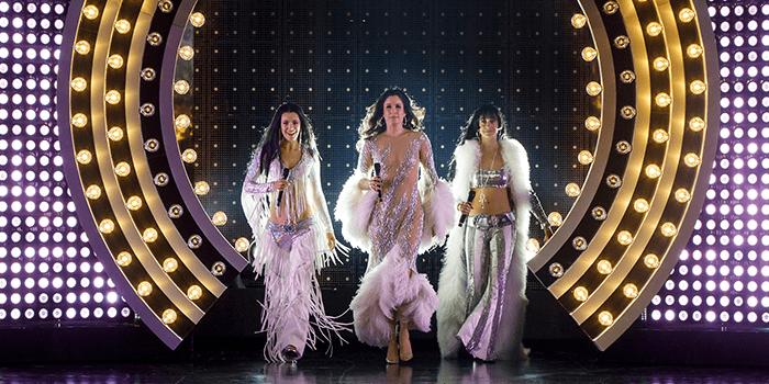 The Cher Show op Broadway Tickets - Cast