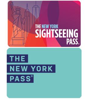 Verschil tussen New York Sightseeing Day Pass en New York Pass