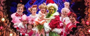 How The Grinch Stole Christmas! de Musical Tickets