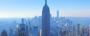 Dagplanning New York 5 Dagen