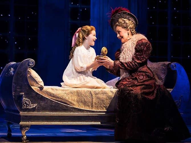 Broadwaymusicals voor Kinderen - Anastasia