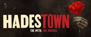 Hadestown op Broadway Tickets